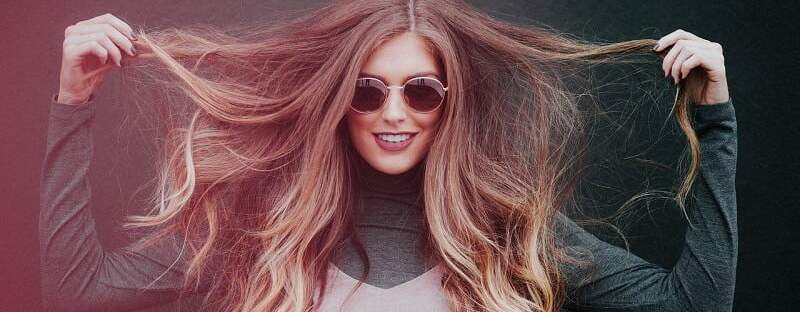 6 Tips voor Glanzend Haar 39 glanzend haar 6 Tips voor Glanzend Haar