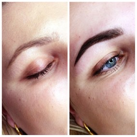 Henna Brows Beauty by Brix 3