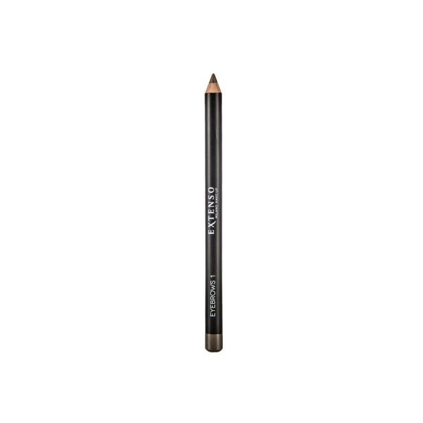 extenso milano eyebrow pencil nr1 | Beauty By Debby | Schoonheidsspecialiste | Bruchterveld | Hardenberg