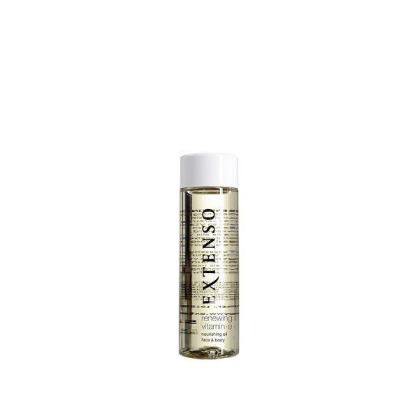 extenso renewing vitamin oil2 | Beauty By Debby | Schoonheidsspecialiste | Bruchterveld | Hardenberg