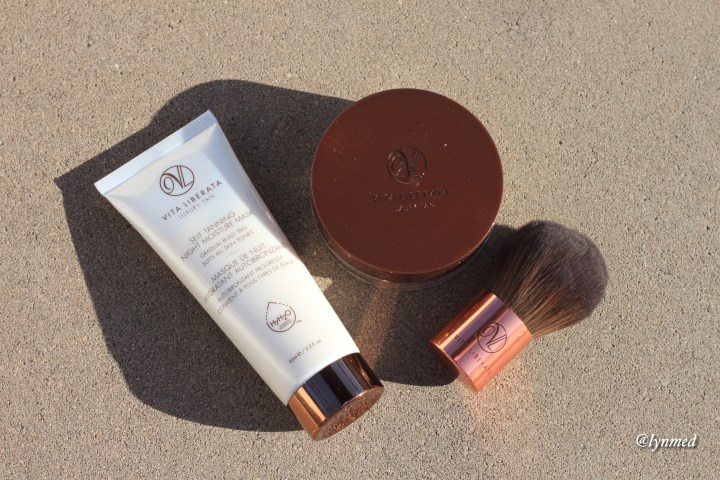 How to get the most beautiful summer glow overnight? – Vita Liberata self tanning technology