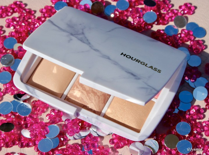 HOURGLASS – Surreal Light palette
