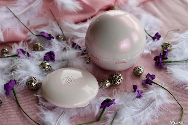 Get the Happy Glow with Guerlain Météorites
