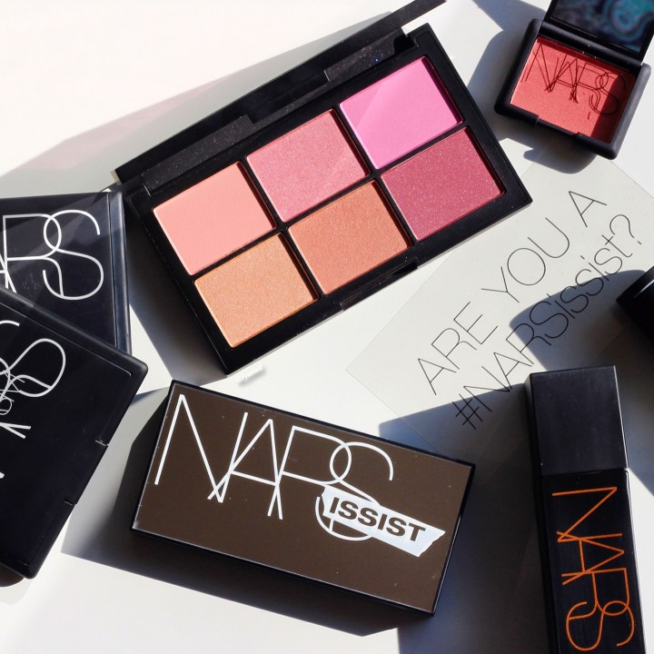 Are you a Narsissist? Nars Unfiltered II
