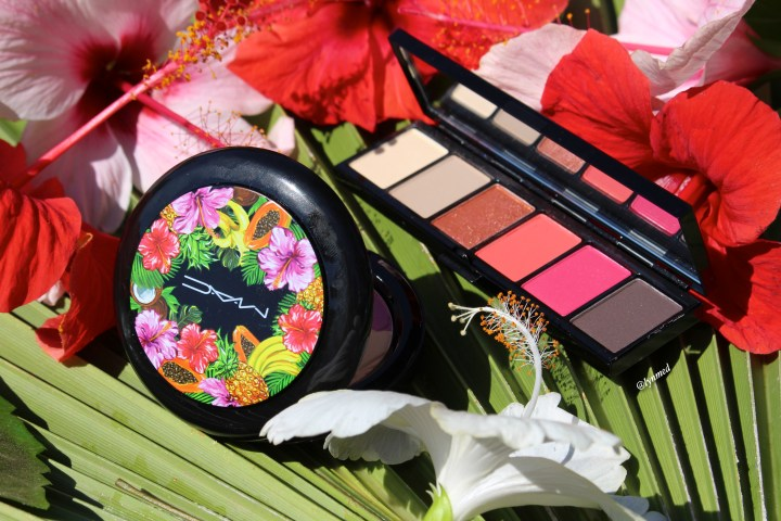 Mac Fruity Juicy Review
