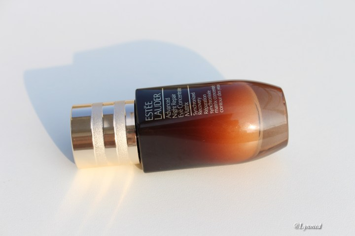 Eye Concentrate Matrix Advanced Night Repair