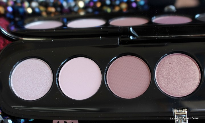 Marc Jacobs Provocouture Eye-Conic palette Review
