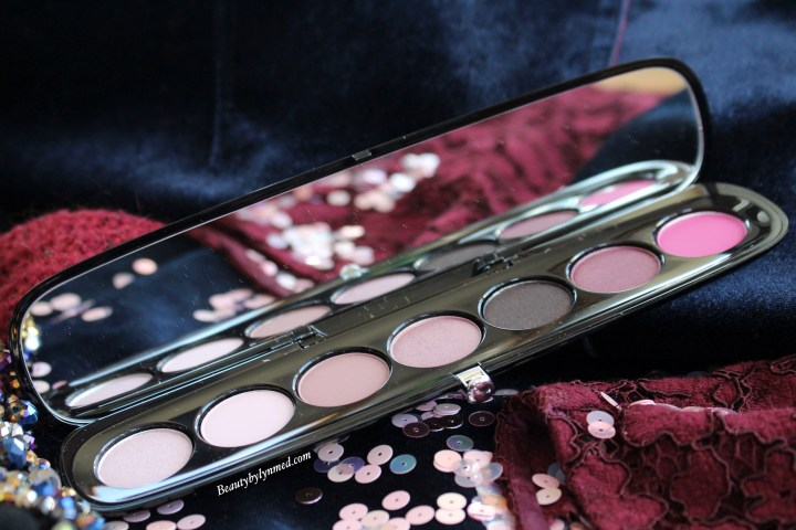 Marc Jacobs Eye-Conic palettes Review