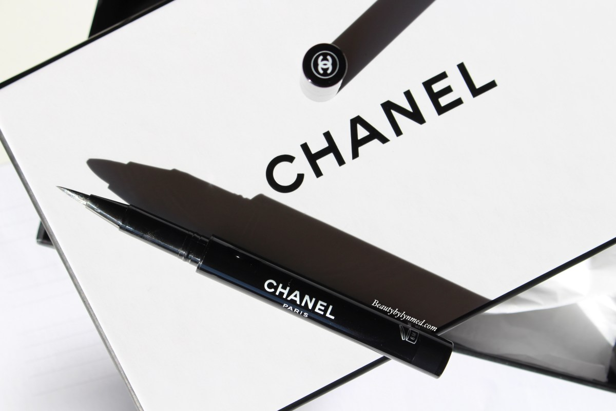 Signature de Chanel - My New Favorite Eyeliner