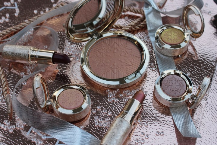 Mac Snow Ball Collection review