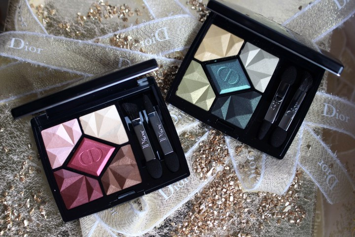 Dior Precious Rocks Collection