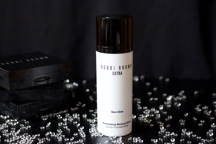 Bobbi Brown Illuminating Moisture Balm