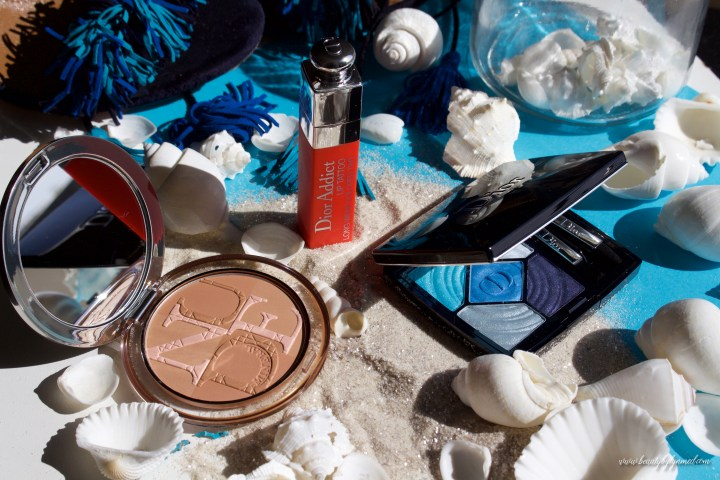 Dior Cool Wave – Summer Collection 2018