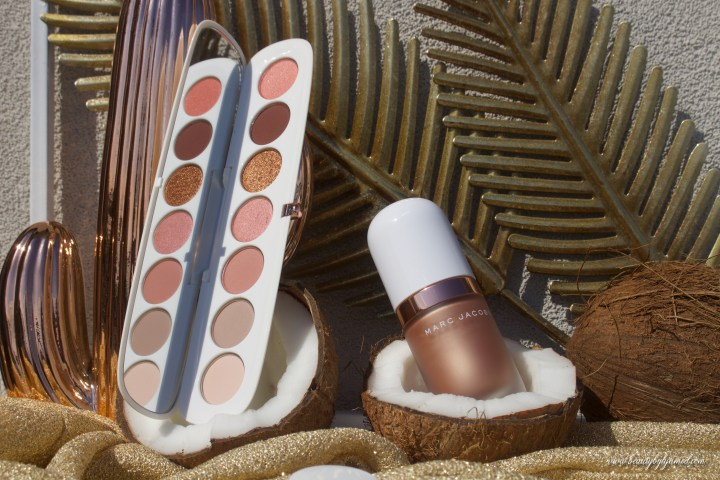 Marc Jacobs Coconut Fantasy Collection – Summer 2018