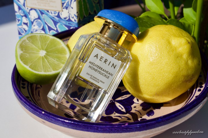 Aerin Mediterranean Honeysuckle – Scent Of Summer Episode 2
