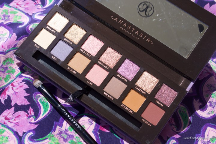 NORVINA Palette Review