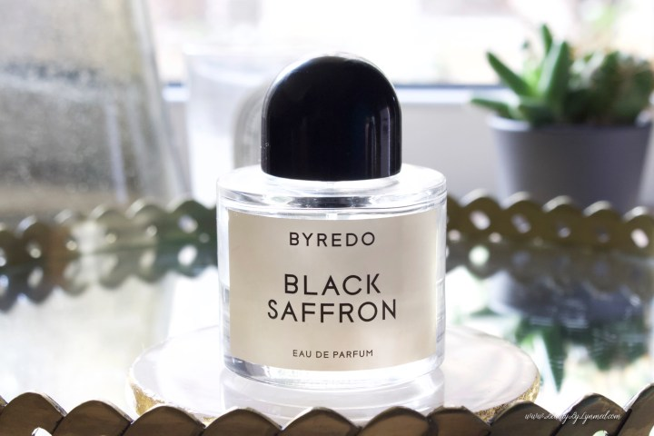 Byredo - Black Saffron Fragrance