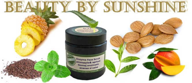 Qi-Cosmetics-Natural-Cosmetics-Enzyme-Face-Scrub-ananas-caise-beautybysunshinecom