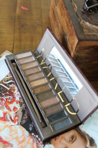 Urban Decay Naked Palette - Beauty Chaos