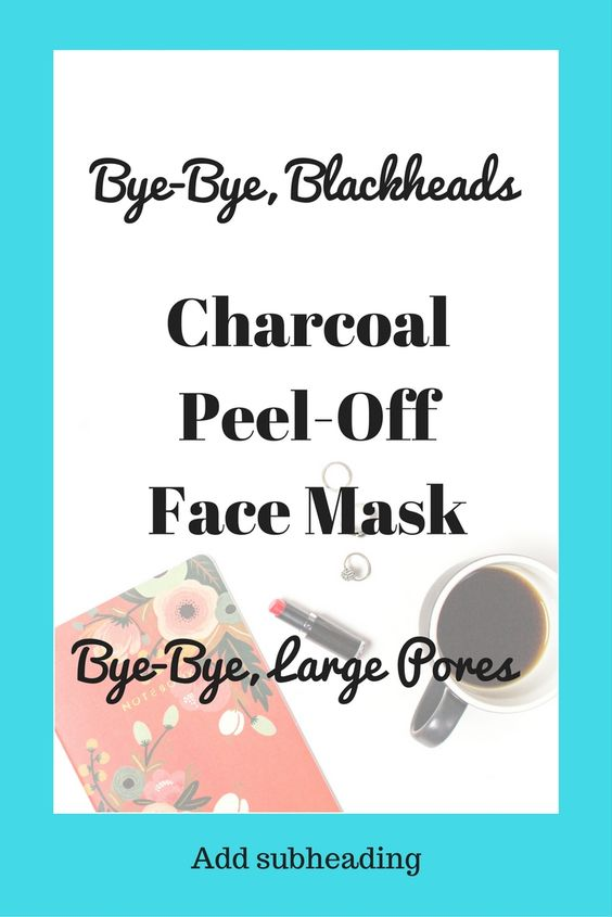 Cherioll Suck Out Blackheads Face Mask Pin