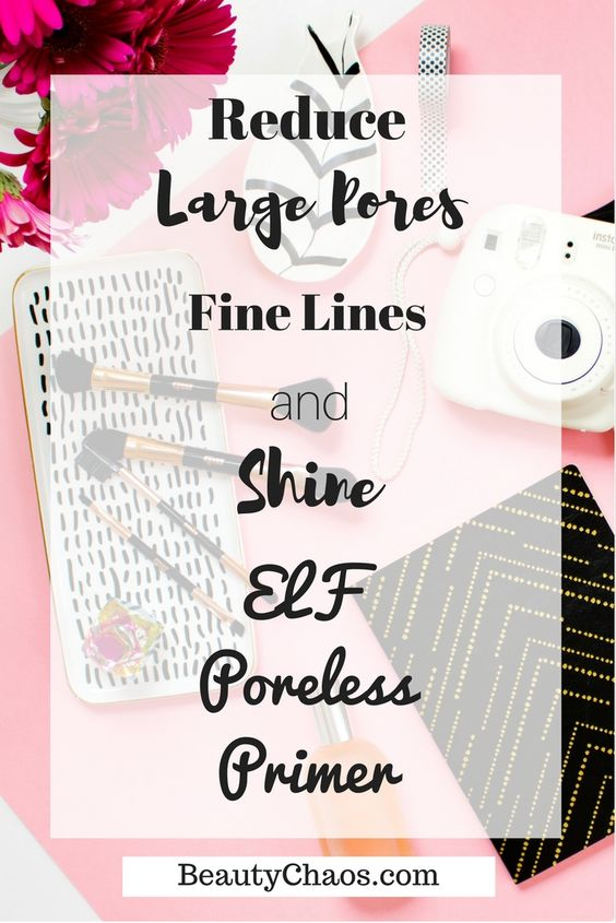 ELF Poreless Face Primer Pin