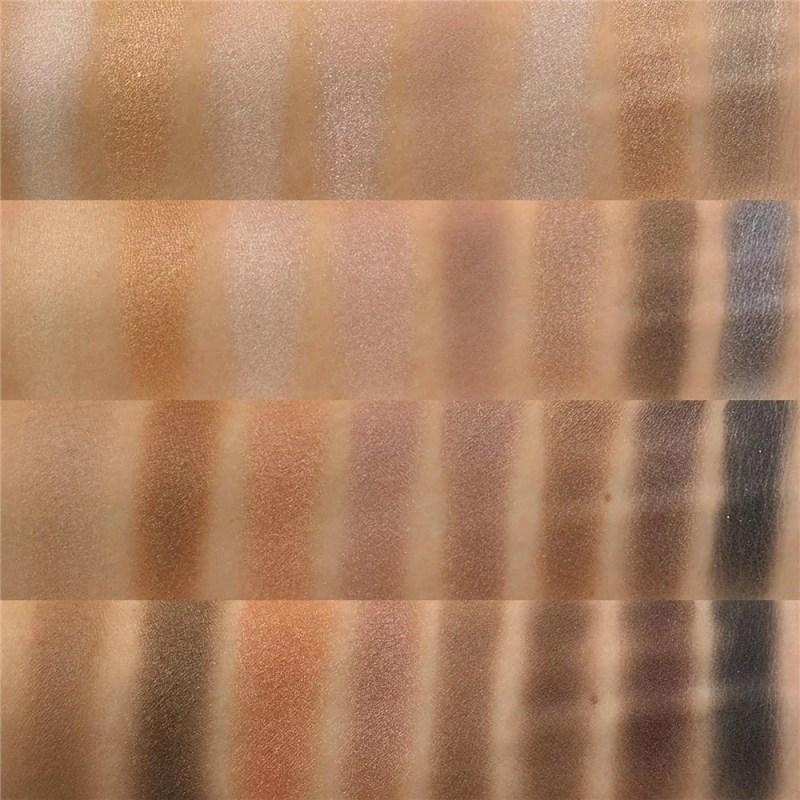 Makeup Revolution Ultra 32 Shade Eyeshadow Palette