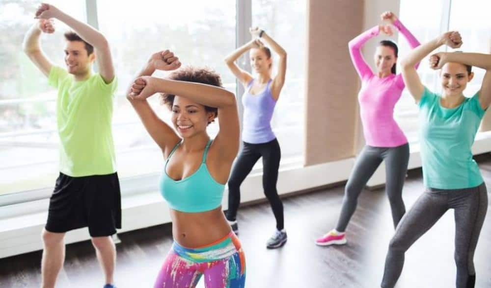4 Forms of Exercise to Get You Moving