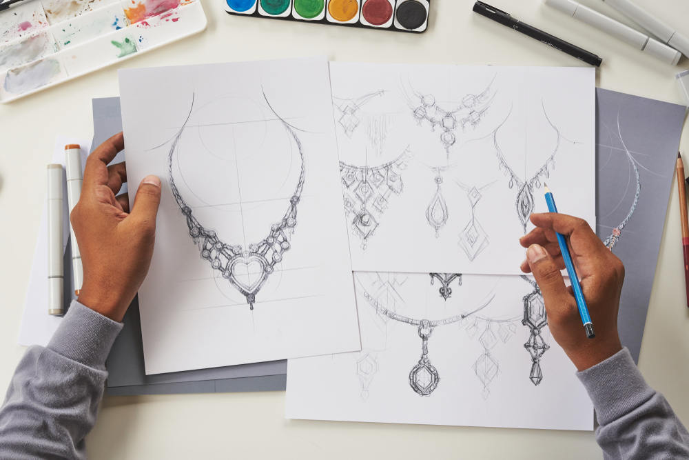 Tips for choosing an Excellent Jewellery Designer