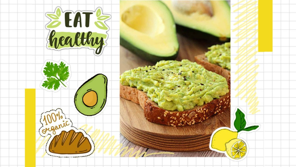 Easy and Healthy Avocado Toast Recipe