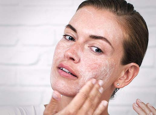 Summer Skincare Exfoliate Your Skin