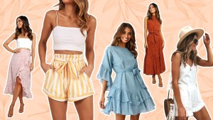 6 Best Summer Outfit Colors You Should be Wearing