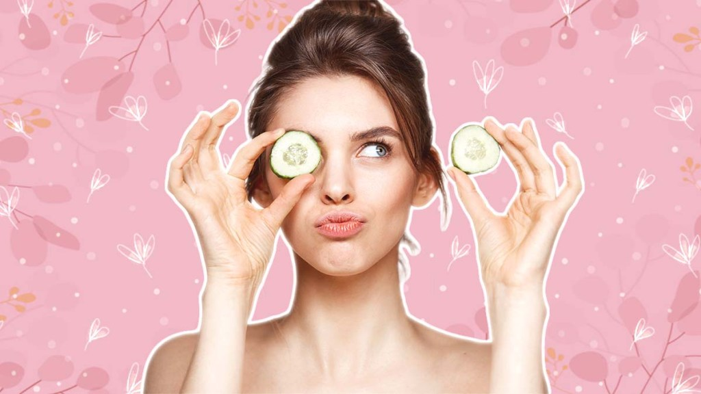 5 Benefits of Using Natural Skincare Products