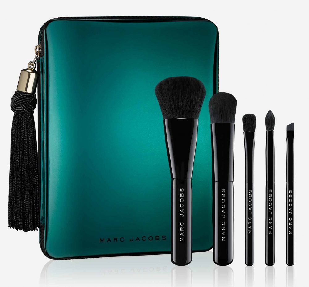 Marc Jacobs Beauty - Travel Brush Collection