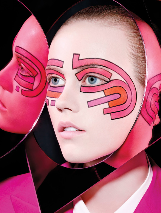 Dior: The Art of Color Book 2016 2