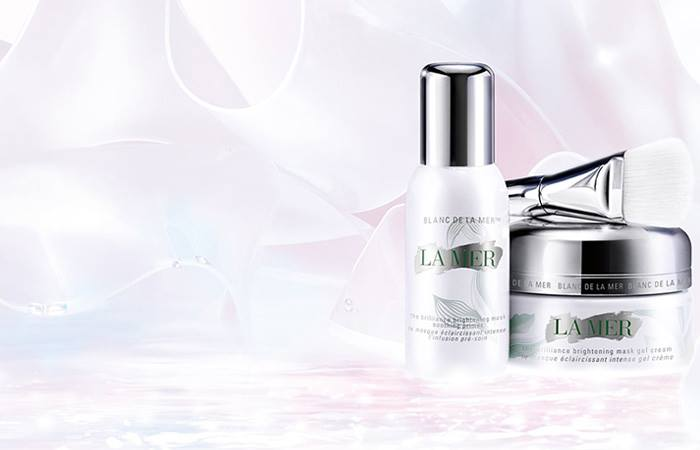 La Mer - The Brilliance Brightening Mask Set