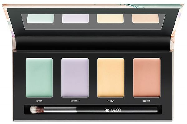 Корректирующая палетка - ARTDECO Most Wanted Color Correcting Palette