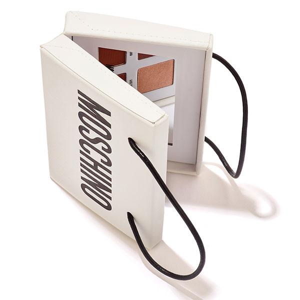 Мини-палетка теней - Moschino x Sephora Collection Shopping Bag Mini Palette