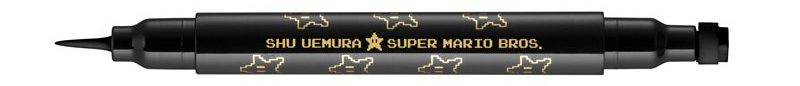 Shu Uemura - Super Mario Bros Collection Dual Stamp-Me Liner