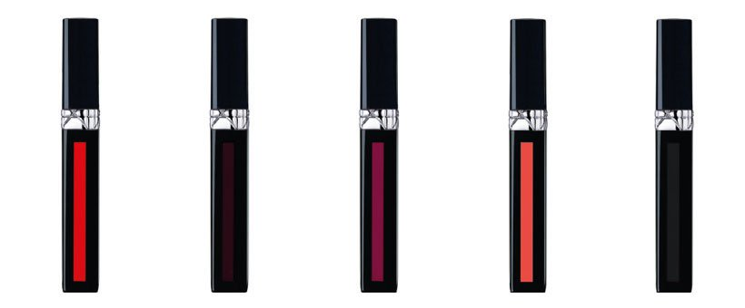 Dior Rouge Liquid Rock Matte