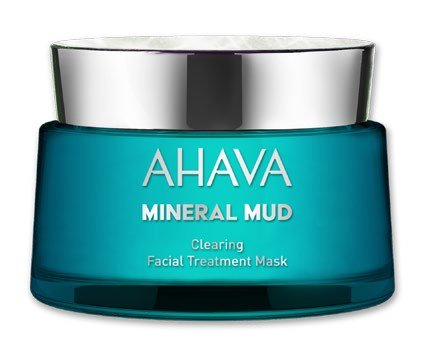 Очищающая маска для лица - Ahava Clearing Facial Treatment Mask