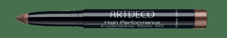 PNG-167.23 High Performance Eyeshadow Stylo open