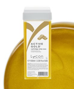 lycon gold strip wax