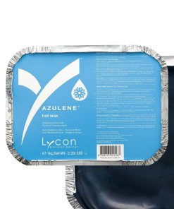LYCON AZULENE HOT WAXING
