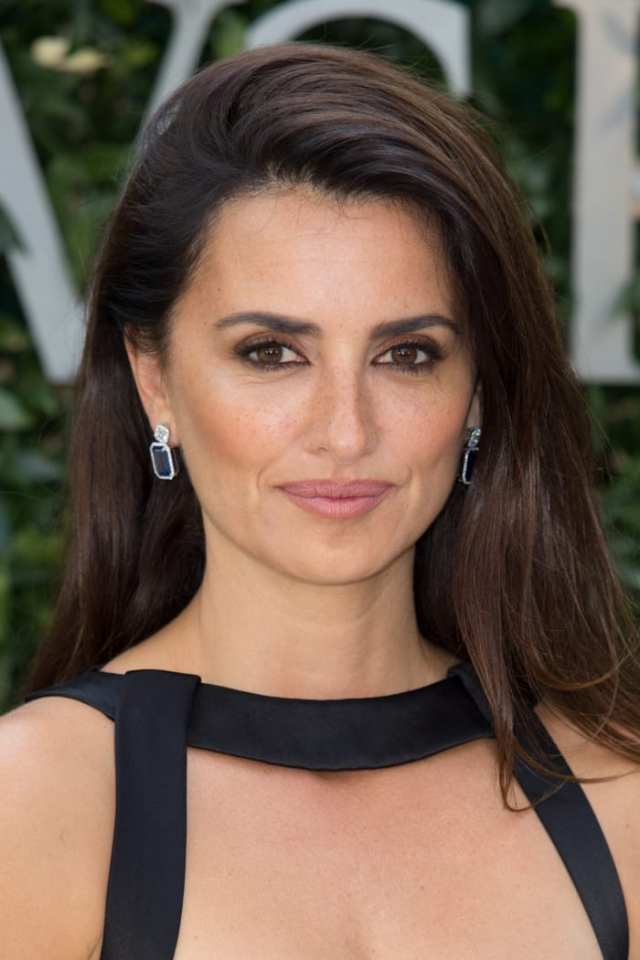 Penelope Cruz, Swarovski party, 2018