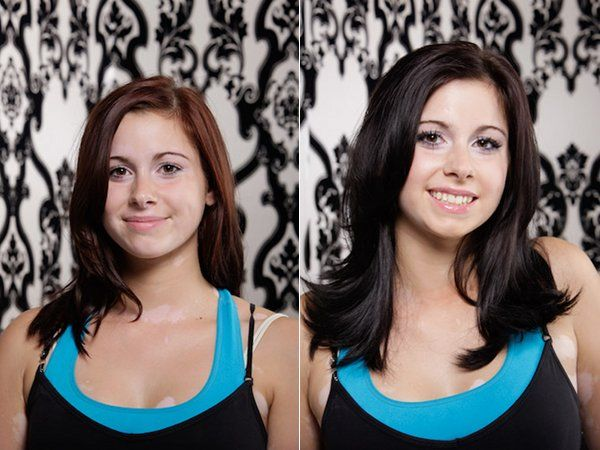 Check Out These Reader Before And Afters From The Clairol