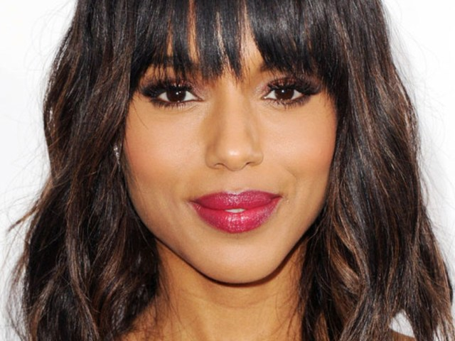 the best (and worst) bangs for heart-shaped faces - beautyeditor