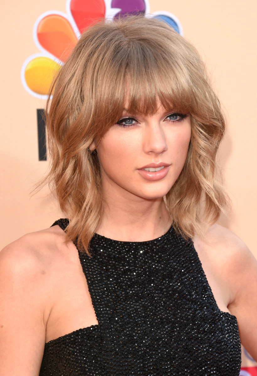 11 Of The Best Beauty Looks At The IHeartRadio Music