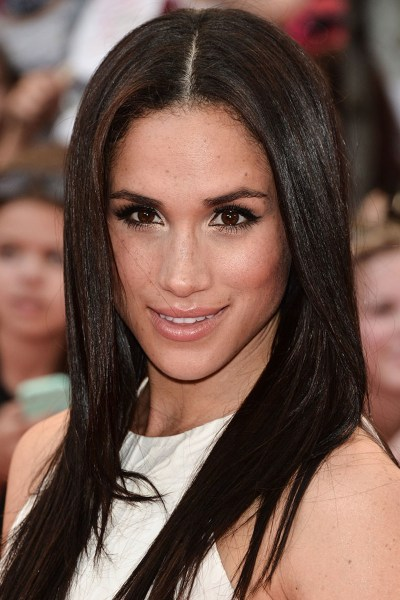 Meghan Markle, Before and After - Beautyeditor