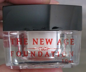 The New Age Foundation