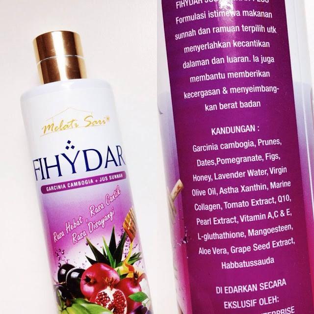 Jus Fihydar